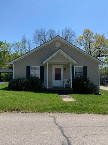 15 Maryland Avenue, Winchester, KY 40391 (MLS #20008153) :: The Lane Team