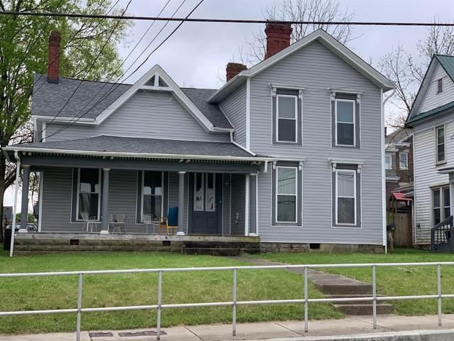 148 W Lexington Avenue, Winchester, KY 40391 (MLS #20008157) :: Shelley Paterson Homes | Keller Williams Bluegrass