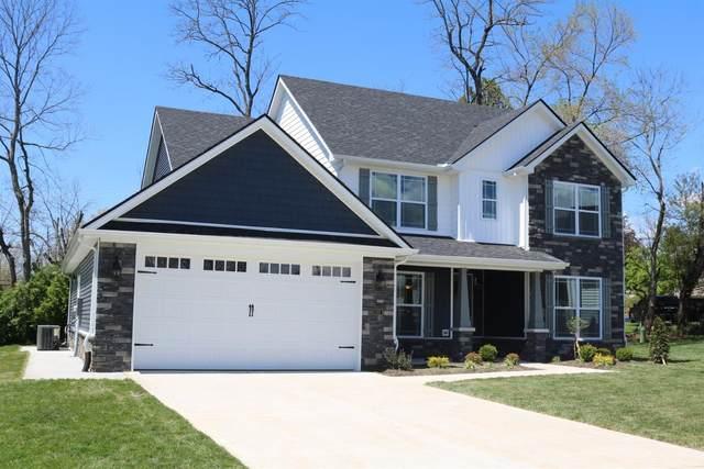612 Saybrook Point, Lexington, KY 40503 (MLS #20008202) :: Robin Jones Group