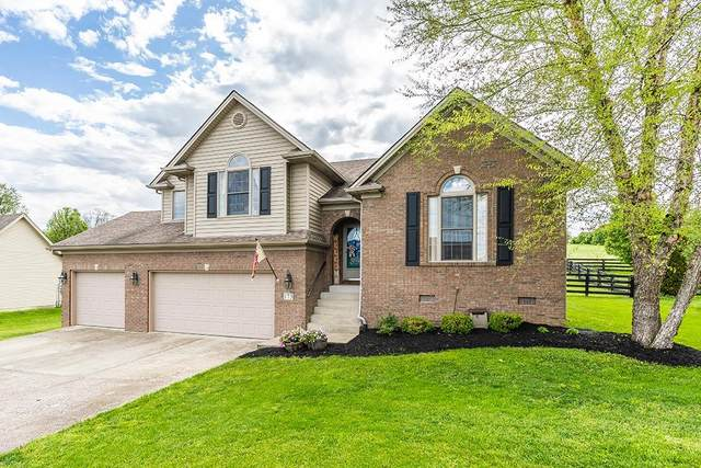 173 General Cleburne Drive, Richmond, KY 40475 (MLS #20008214) :: Shelley Paterson Homes | Keller Williams Bluegrass