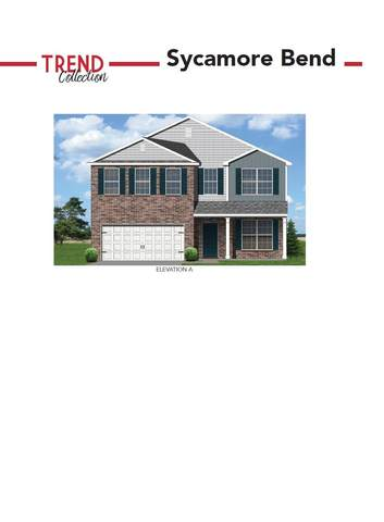 321 Bethel Harvest Drive, Nicholasville, KY 40356 (MLS #20008224) :: Shelley Paterson Homes | Keller Williams Bluegrass