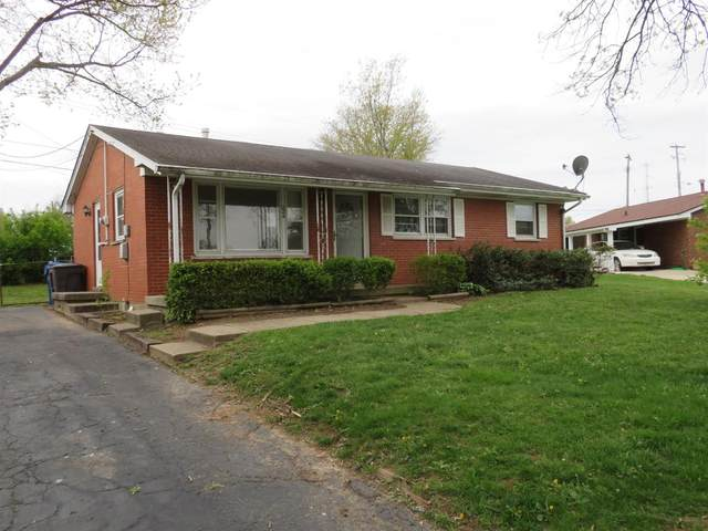 224 W Robinson Court, Winchester, KY 40391 (MLS #20008323) :: The Lane Team