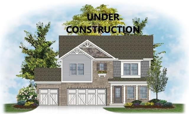 109 Friendly Avenue, Nicholasville, KY 40536 (MLS #20008367) :: Shelley Paterson Homes | Keller Williams Bluegrass
