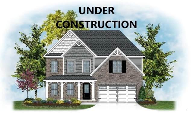 105 Friendly Avenue, Nicholasville, KY 40536 (MLS #20008369) :: Nick Ratliff Realty Team