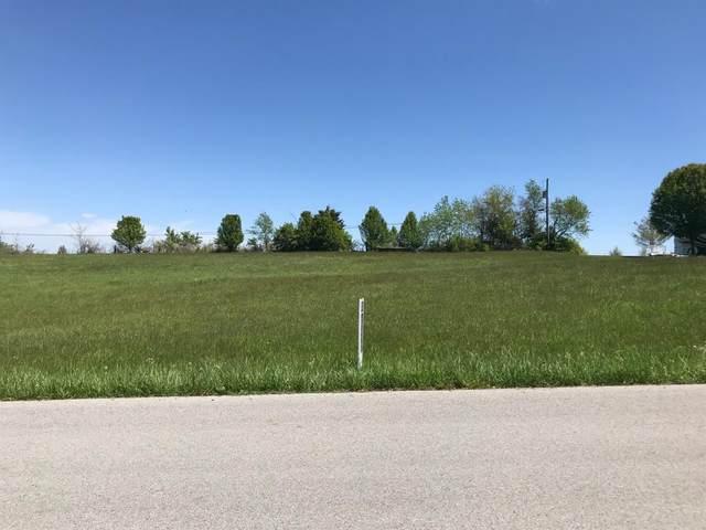 159 Juniper Hill, Harrodsburg, KY 40330 (MLS #20008396) :: Nick Ratliff Realty Team