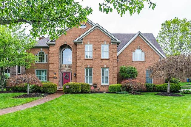 3232 Brighton Place Drive, Lexington, KY 40509 (MLS #20008538) :: Nick Ratliff Realty Team