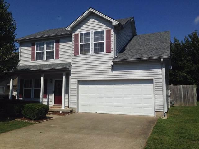 119 Brian Avenue, Georgetown, KY 40324 (MLS #20008545) :: Shelley Paterson Homes | Keller Williams Bluegrass