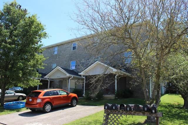 1659 Foxhaven Court, Richmond, KY 40475 (MLS #20008551) :: Shelley Paterson Homes   Keller Williams Bluegrass