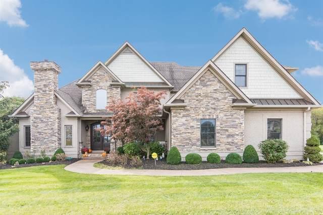 3836 Real Quiet Lane, Lexington, KY 40509 (MLS #20008563) :: Robin Jones Group