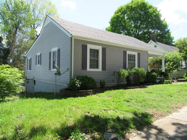 715 Woodland Avenue, Frankfort, KY 40601 (MLS #20008576) :: Shelley Paterson Homes | Keller Williams Bluegrass