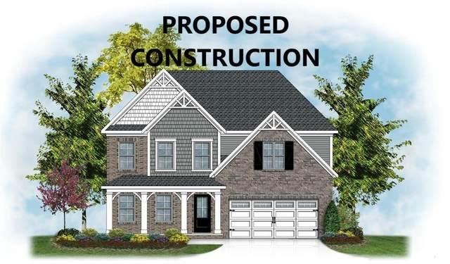 1021 Williams Road, Nicholasville, KY 40536 (MLS #20008583) :: Shelley Paterson Homes | Keller Williams Bluegrass