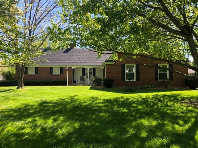 514 Boone Tr, Danville, KY 40422 (MLS #20008606) :: Shelley Paterson Homes | Keller Williams Bluegrass