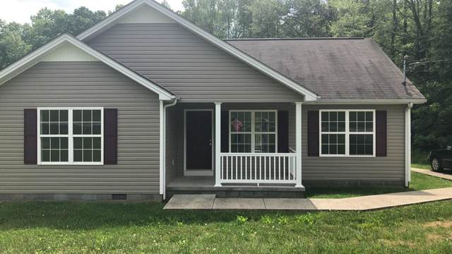5691 Highway 638, Manchester, KY 40962 (MLS #20008608) :: Nick Ratliff Realty Team