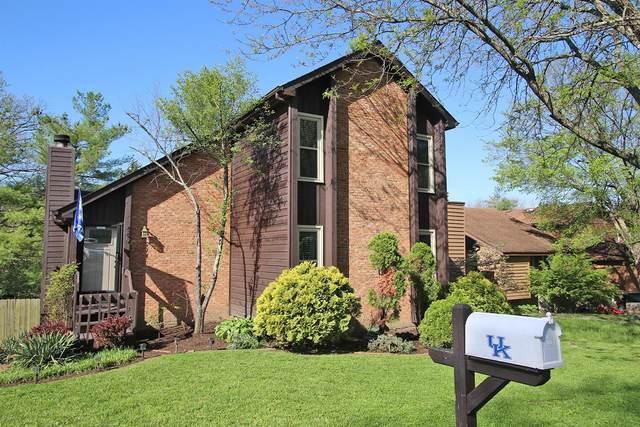 508 Southwind Terrace, Lexington, KY 40517 (MLS #20008672) :: Nick Ratliff Realty Team