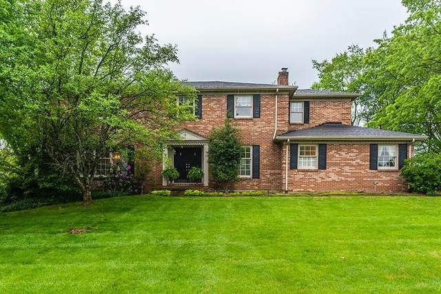 46 Hedgewood Drive, Frankfort, KY 40601 (MLS #20008703) :: Shelley Paterson Homes | Keller Williams Bluegrass