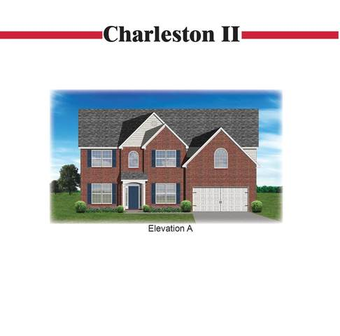 2304 Cravat Pass, Lexington, KY 40511 (MLS #20008816) :: Robin Jones Group