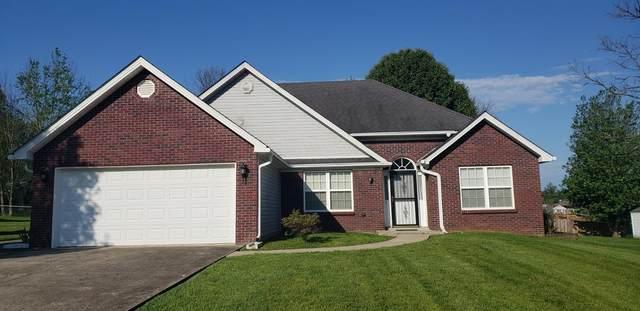 107 Man O War Drive, Lawrenceburg, KY 40342 (MLS #20008848) :: Shelley Paterson Homes | Keller Williams Bluegrass