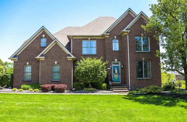 104 Winterberry Circle, Winchester, KY 40391 (MLS #20008849) :: Nick Ratliff Realty Team
