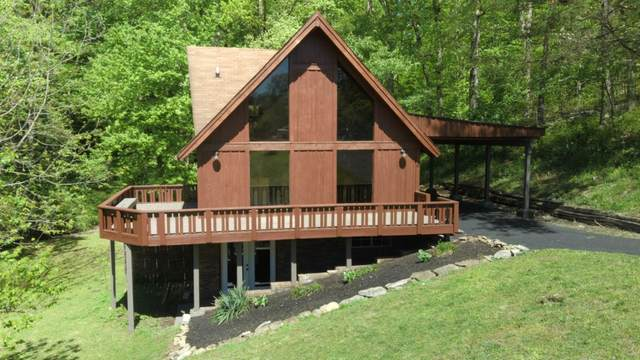6 Shady Brook Lane, Corbin, KY 40701 (MLS #20008861) :: Nick Ratliff Realty Team