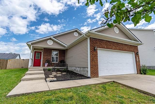 274 Harmony Ridge, Georgetown, KY 40324 (MLS #20008991) :: Shelley Paterson Homes | Keller Williams Bluegrass