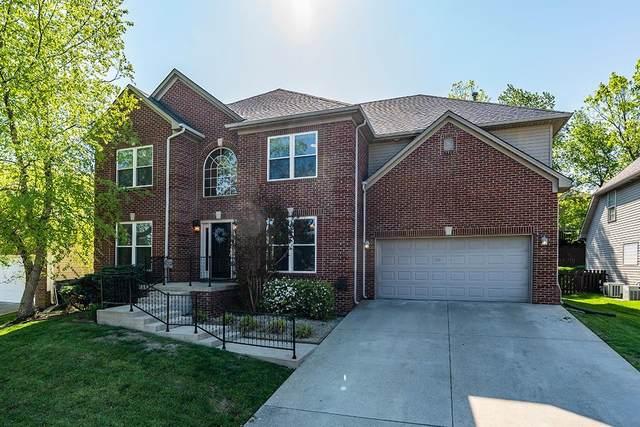 2265 Sunningdale Drive, Lexington, KY 40509 (MLS #20009057) :: Nick Ratliff Realty Team