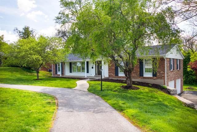 232 Westover Road, Frankfort, KY 40601 (MLS #20009070) :: Shelley Paterson Homes | Keller Williams Bluegrass