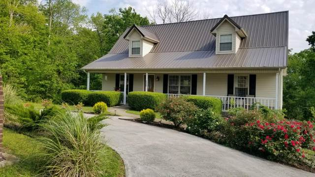 526 Lake Forest Drive, Somerset, KY 42503 (MLS #20009109) :: Nick Ratliff Realty Team