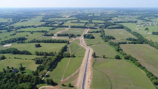 105 Rocky Waters Way, Georgetown, KY 40324 (MLS #20009153) :: The Lane Team
