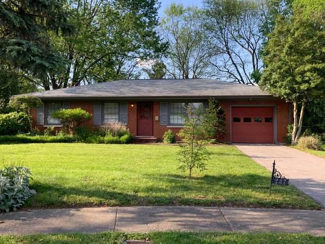 237 Melbourne Way, Lexington, KY 40503 (MLS #20009180) :: Shelley Paterson Homes | Keller Williams Bluegrass