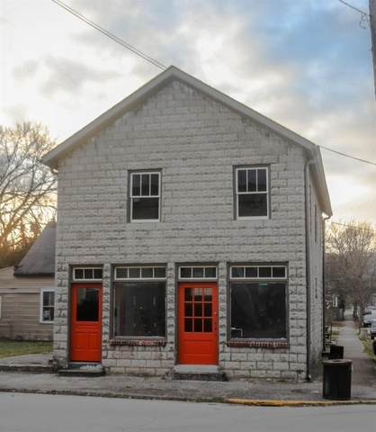 300 Murray Street, Frankfort, KY 40601 (MLS #20009186) :: Shelley Paterson Homes | Keller Williams Bluegrass