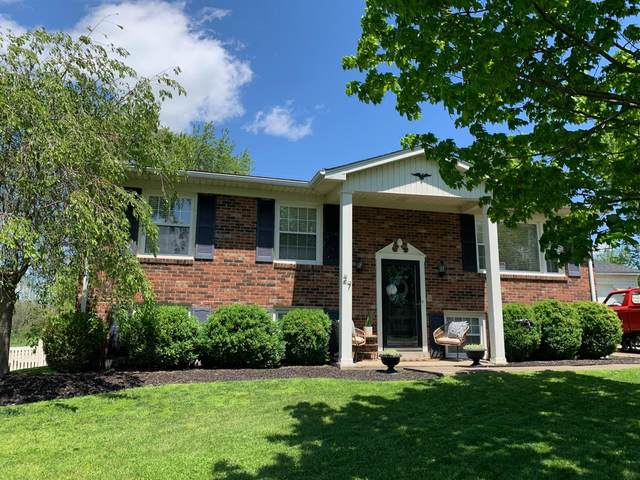 27 Valley Court, Winchester, KY 40391 (MLS #20009196) :: Shelley Paterson Homes | Keller Williams Bluegrass