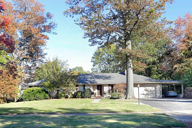 1301 E Cooper Drive, Lexington, KY 40502 (MLS #20009218) :: Nick Ratliff Realty Team