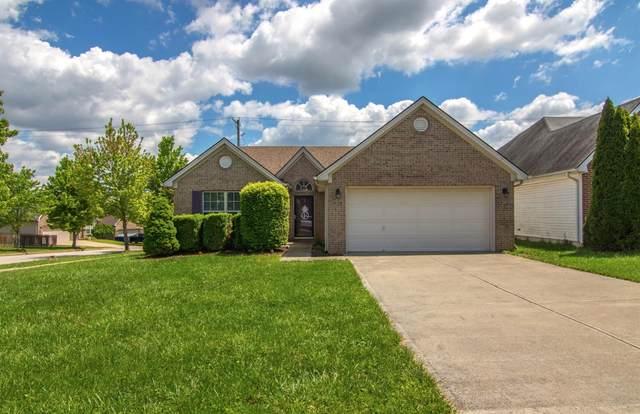 3956 Winthrop Drive, Lexington, KY 40514 (MLS #20009222) :: Better Homes and Garden Cypress