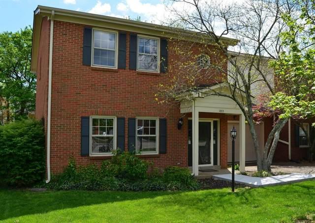 1003 Chinoe Road, Lexington, KY 40502 (MLS #20009230) :: Shelley Paterson Homes | Keller Williams Bluegrass