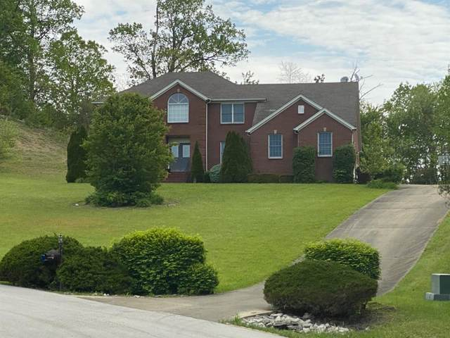 500 Hickory Drive, Morehead, KY 40351 (MLS #20009368) :: Nick Ratliff Realty Team