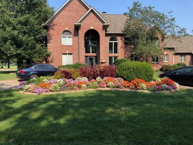 234 Stonehedge Street, Frankfort, KY 40601 (MLS #20009380) :: Shelley Paterson Homes | Keller Williams Bluegrass