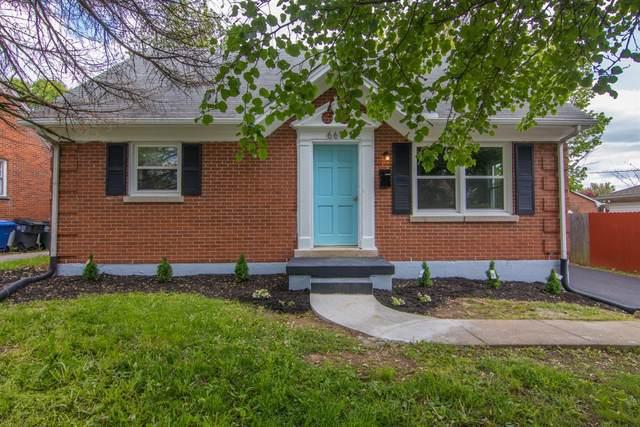 669 Lombardy Drive, Lexington, KY 40505 (MLS #20009419) :: Nick Ratliff Realty Team