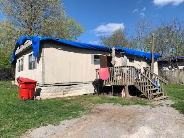150 Cool Breeze Drive, Nicholasville, KY 40356 (MLS #20009466) :: Nick Ratliff Realty Team