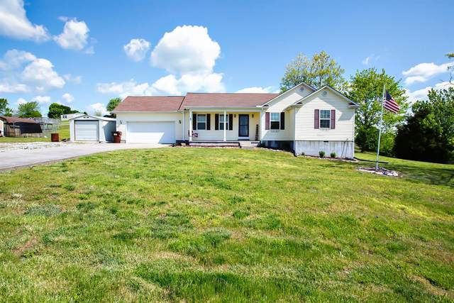 112 Passage Way, Lancaster, KY 40444 (MLS #20009471) :: Shelley Paterson Homes | Keller Williams Bluegrass