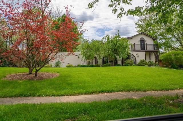 2048 Manor Drive, Lexington, KY 40502 (MLS #20009505) :: Shelley Paterson Homes   Keller Williams Bluegrass