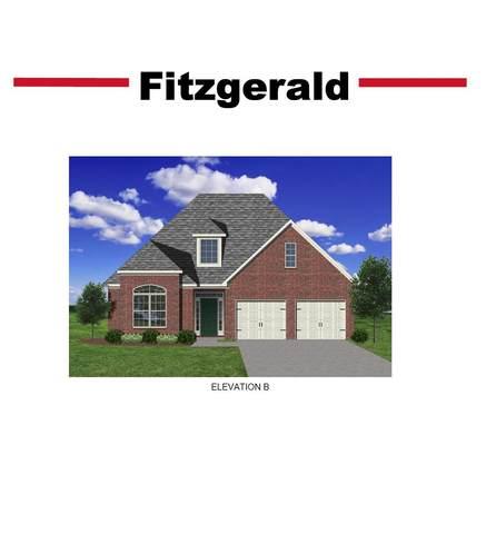 105 Blue Ridge Drive, Nicholasville, KY 40356 (MLS #20009563) :: Nick Ratliff Realty Team