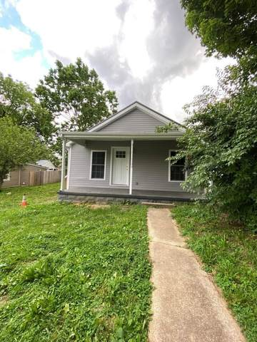 118 Sycamore Street, Winchester, KY 40391 (MLS #20009587) :: Shelley Paterson Homes | Keller Williams Bluegrass