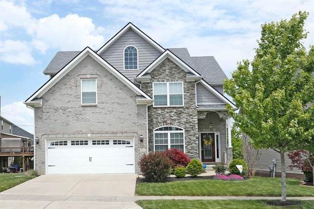2413 Patchen Wilkes Drive, Lexington, KY 40509 (MLS #20009613) :: Shelley Paterson Homes | Keller Williams Bluegrass