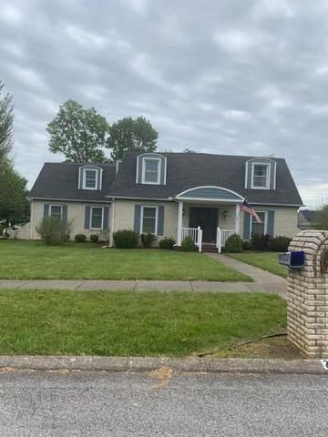 211 W Fairway Drive, Nicholasville, KY 40356 (MLS #20009619) :: Shelley Paterson Homes | Keller Williams Bluegrass