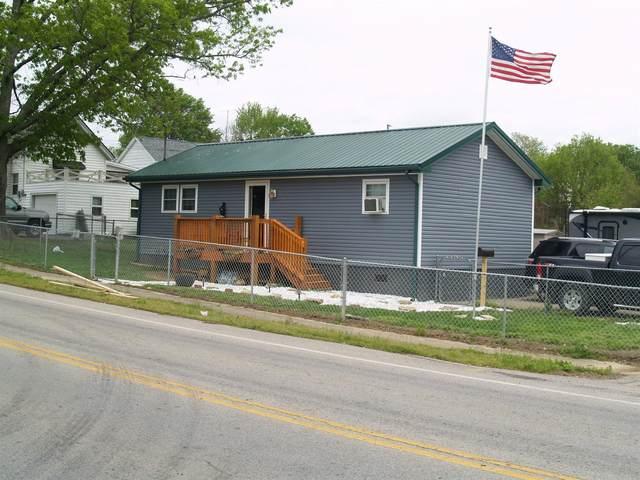 313 E Washington, Winchester, KY 40391 (MLS #20009639) :: Nick Ratliff Realty Team