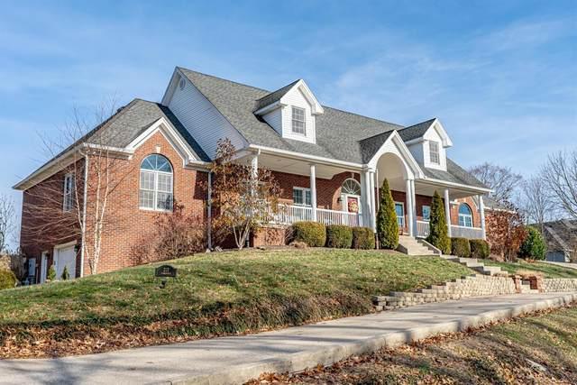 213 Stonehedge Street, Frankfort, KY 40601 (MLS #20009696) :: Shelley Paterson Homes | Keller Williams Bluegrass