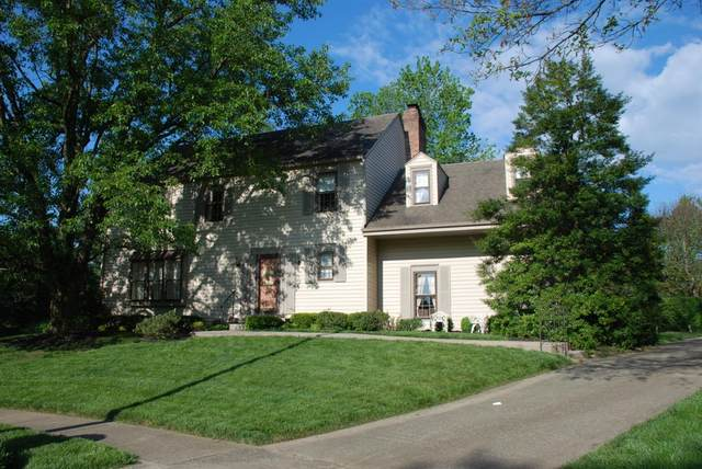 1308 Old South Court, Lexington, KY 40503 (MLS #20009751) :: Shelley Paterson Homes | Keller Williams Bluegrass