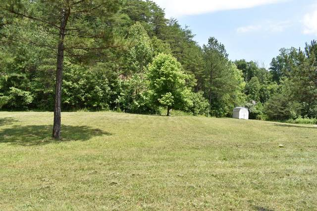 92 Skyview Dr, Manchester, KY 40962 (MLS #20009761) :: Nick Ratliff Realty Team