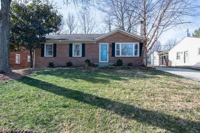 952 Gregory Way, Lexington, KY 40514 (MLS #20009786) :: Better Homes and Garden Cypress