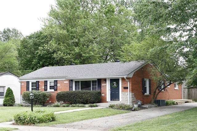 2052 Heather Way, Lexington, KY 40503 (MLS #20009815) :: Shelley Paterson Homes | Keller Williams Bluegrass